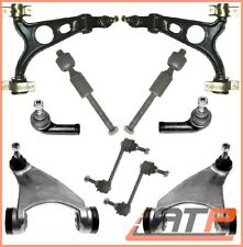 REPAIR KIT SUSPENSION STEERING TRACK CONTROL ARMS WISHBONES ALFA ROMEO 147 156