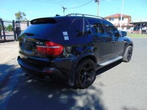 BMW X5 FUEL SENDING UNIT, 3.0LTR DIESEL, E70, 03/07-08/13