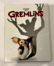 Gremlins Steelbook Blu Ray Steven Spielberg Joe Dante Gizmo