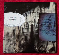 RADIOHEAD cd Knives Out / Cuttooth EU Thom Yorke