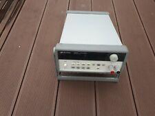 Keysight E3644A Programmierbares Netzgerät Power Supply Labornetzteil