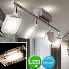 Design LED ceiling lamp living room light spotlight swiveling energy saving WOFI