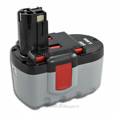 24V Extended 3.0AH Ni-Mh Battery for Bosch 11524 12524 13624 Cordless Tool
