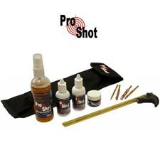 ProShot Profession Air Rifle Cleaning Kit .177 .22 Air Gun Top Quality Kit