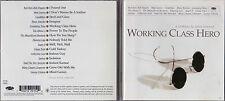 CD 15T WORKING CLASS HERO TRIBUTE TO JOHN LENNON RED HOT CHILI PEPPERS/SPONGE