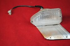 70 MUSTANG LH FRONT TURN SIGNAL ORIGINAL FORD PART VERY NICE AND CLEAN 1970