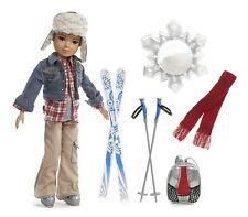 Moxie BOYZ Magic Snow Doll- Owen NIB