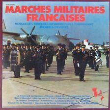 Musique de l'Armée de l'Air 33 tours Marches Militaires Françaises