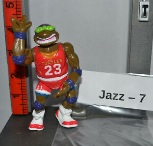 Teenage Mutant Ninja Turtles Loose Action Figure - Michael Jordan Donatello