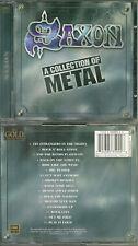 CD - SAXON : Le meilleur de SAXON / BEST OF