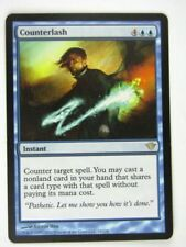 MTG played Cards: COUNTERLASH # 13I75