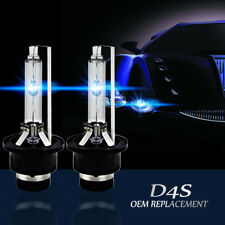 Yumseen Australia 2x D4S Factory Replacement HID 5000K 55W 3800LM