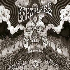 Earthless - Black Heaven (Limited Digipack CD)