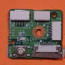 BOTON ENCENDIDO HP PAVILION DV9000 DV9500 DV9700 33AT9BB0002 POWER Board
