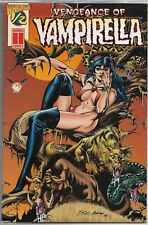 Vengeance Of Vampirella U-PICK ONE #1/2(one-half), 1 or 25 PRICED PER COMIC
