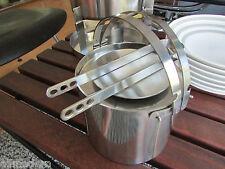 allmodern * EISEIMER mit Zange stelton cylinda line Arne Jacobsen ICE BUCKET