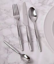 Mikasa CIARA BAXLEY 16 piece CUTLERY SET Stainless Steel