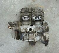 Trabant 601 Motor Motorblock  VEB IFA DDR 5B459700 Original Teil