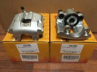 BMW 3 Series E46 & Rover 75 Rear Pair Brake Caliper **BRAND NEW OEM QUALITY**