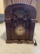Norman Rockwell  - Collectors Edition AM &  FM Radio & Tape Player