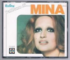 MINA BOX 2 CD FLASHBACK L'ALBUM DI F.C.