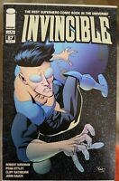 INVINCIBLE #87 IMAGE COMICS Robert Kirkman - First Printing VF/NM