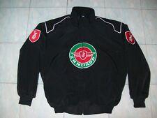 NEU ZÜNDAPP gr.Logo Fan-Jacke schwarz veste jacket jas giacca jakka