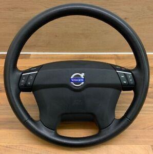 Genuine Volvo XC90 2011 Executive Steering Wheel