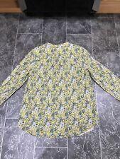 Next Ladies Cotton Shirt, Size 10