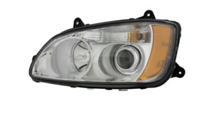 Kenworth T660 Headlight Projector - LEFT SIDE