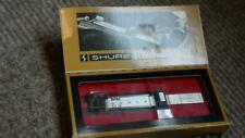 SHURE STYLUS FORCE GAUGE SFG-2, NEW IN MANUFACTURER'S BOX!