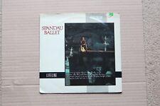 SPANDAU BALLET - Lifeline [Vinyl Single 7 Inch,1982] UK CHS 2642 Synth Pop *VG+