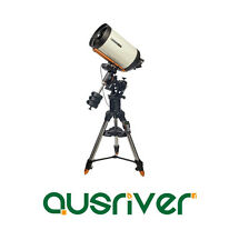 "Celestron Astronomical CGE Pro 1400 HD Computerized Telescope 14"" EdgeHD 11094"