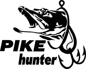 PIKE HUNTER (3)