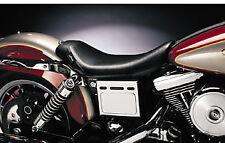 Le Pera LN-001 Bare Bones Solo Seat Smooth Harley-Davidson FXD 1996-2003 ^