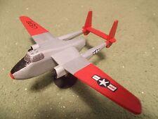 Built 1/144: American FAIRCHILD C-82A PACKET Transport Aircraft USAF