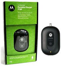 Nuevo Original Motorola P790 Miniusb Cargador Portátil Tienda