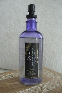 Bath & Body Works Aromatherapy Pillow Mist Sleep Lavender & Vanilla