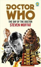 Day of the Doctor, Paperback by Moffat, Steven, Brand New, Free shipping