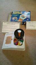 New Wheel Of Fortune Collectible Watch Case Puzzle Cards in Box Strap