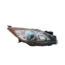 TYC 20-9523-00-9 Mazda 3 Right Replacement Head Lamp