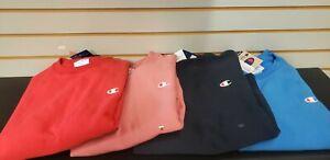 Champion Reverse Weave Crewneck Sweatshirt -FREE SHIPPING-