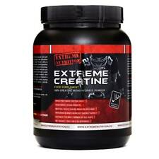 Extreme Nutrition 100% Creatine Monohydrate 200g Powder HCA HALAL 40 Servings