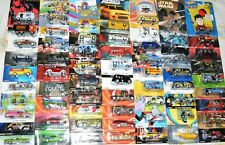 "Hot Wheels Pop Culture Cards Selections ""Moc"""