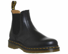 Dr. Martens 100% Leather Boots for Women