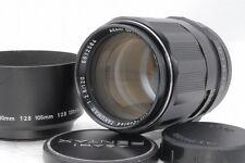 Exc++ Pentax SMC Takumar 120mm f 2.8 f/2.8 M42 Lens *6612584 au