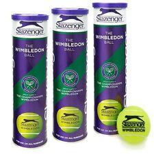 Dunlop Slazenger Wimbledon Tennis Ball All Surface Balls 6 Dozen (72 Balls)