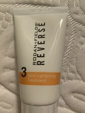 Rodan + Fields Reverse Step 3 Skin Lightening Treatment 50 mL/1.7 Fluid Oz NIB