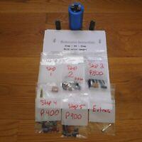 Marantz 1060 1060B amplifier rebuild restoration recap service kit fix repair