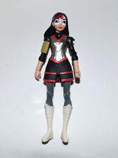 "DC Comics Super Hero Super Girls 6"" Katana Loose Action Figure"